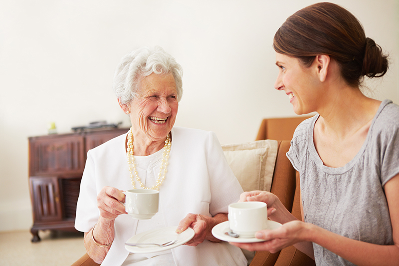 Tips for New Family Caregivers That Really Help!