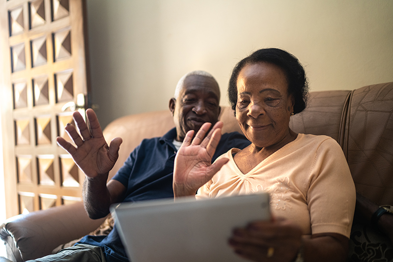 Caring for Aging Parents from a Distance: How to Assess Mental Health Needs