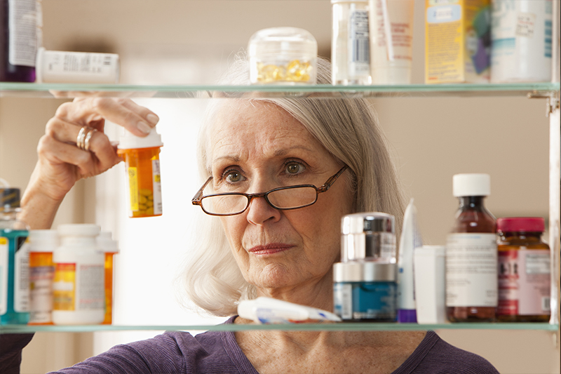 Polypharmacy for Seniors: Is Your Loved One Over-Prescribed?