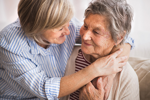 Providing Dementia Care at Home? You'll Want to Read These Tips.