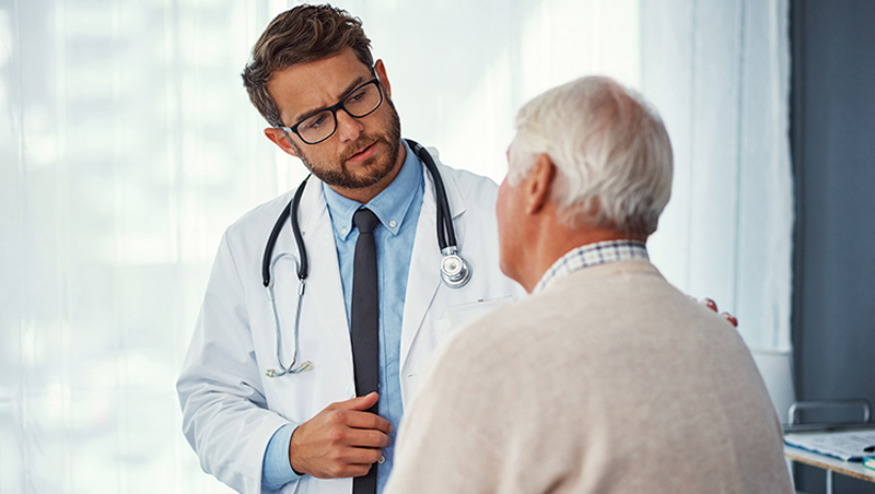 Don't Further Delay Important Medical Appointments for Seniors