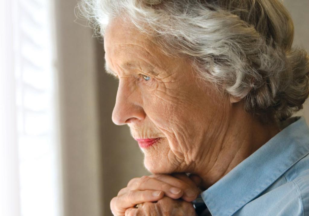 Crime & the Elderly