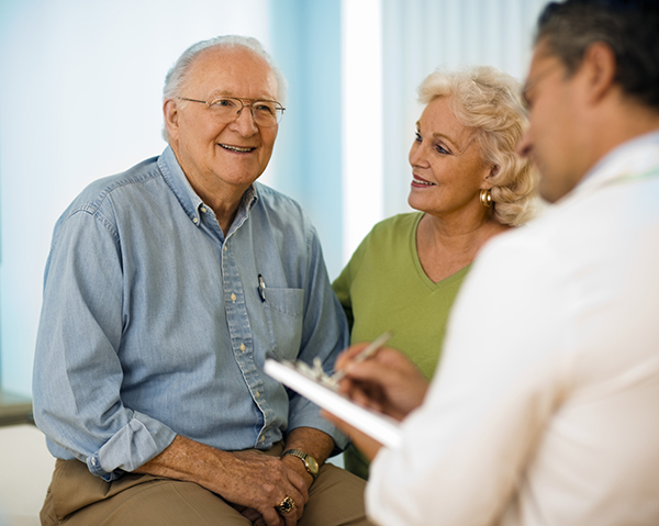 The Information You Need to Know Before a Senior's Next Doctor Visit