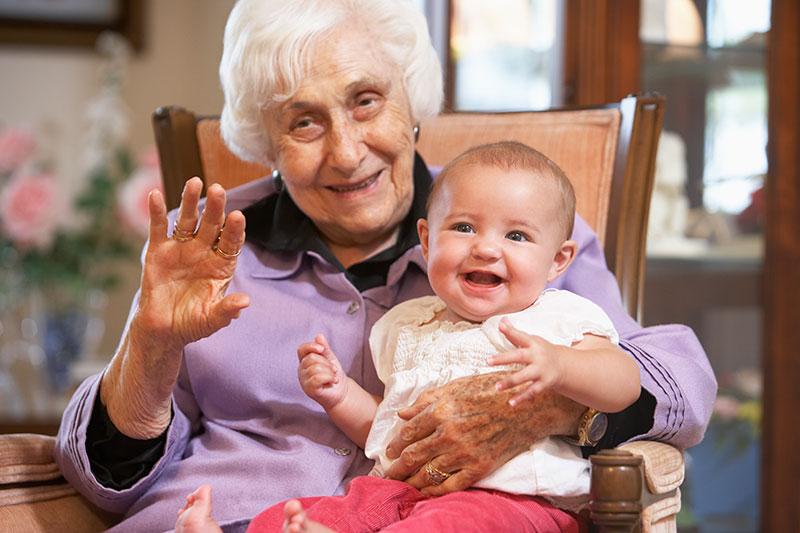 What is Elderspeak: The Grown-Up Version of Baby Talk