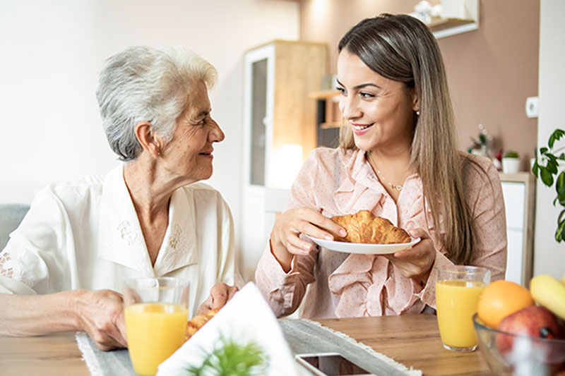 How To Create a Daily Routine to Benefit Seniors