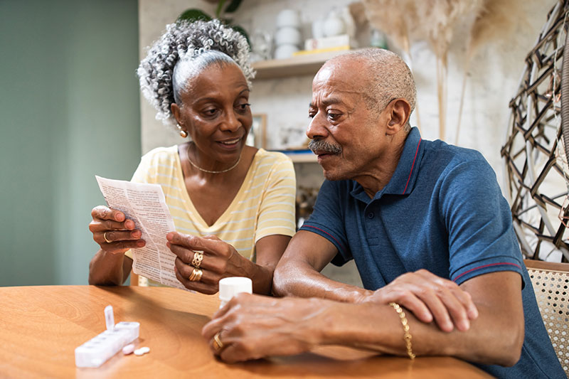 Check the Medicine Cabinet: The Side Effects of These Drugs Can Mimic Dementia
