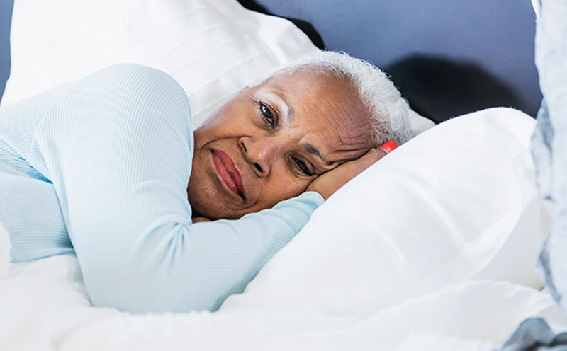 Dementia and Sleeplessness: How to Resolve This Common Problem