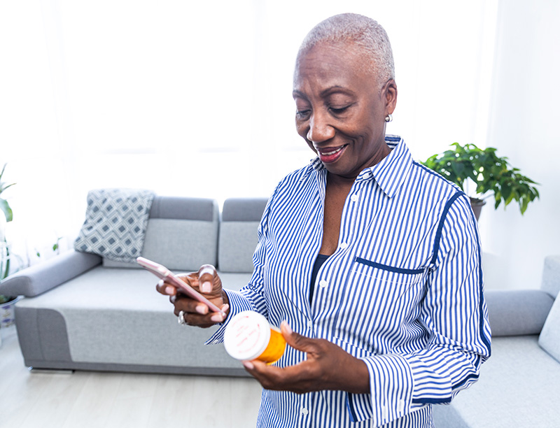 What to Do with Expired and Unwanted Senior Medications