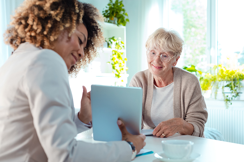 A Geriatric Care Manager: Your Ultimate Guide to Navigating Senior Care