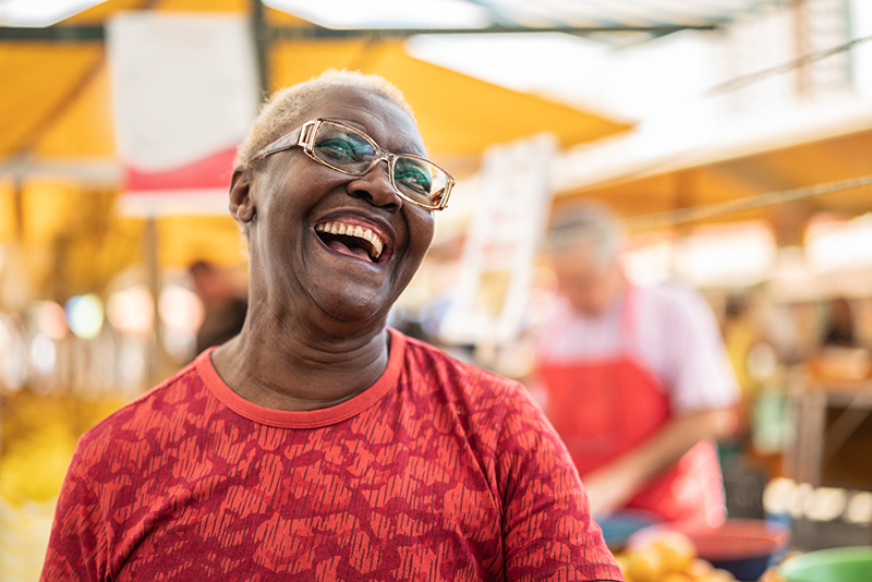 Discover the Healing Power of Laughter, and 5 Ways to Bring Joy to Seniors Each Day