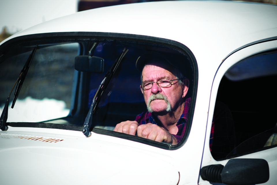 Seniors Are at Risk When it Comes to Driving