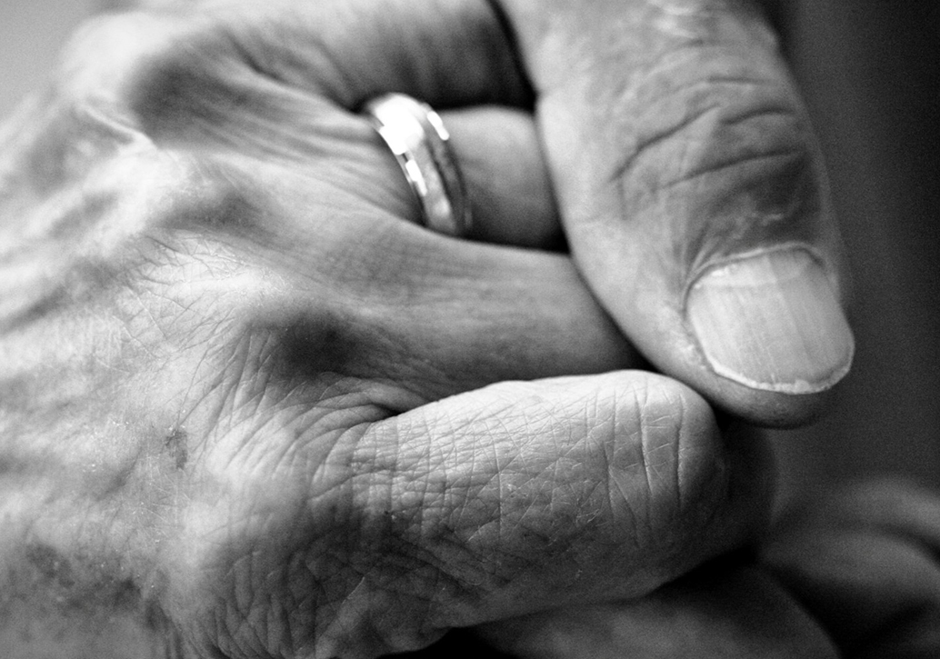 Palliative Care – letting your senior loved one pass at home